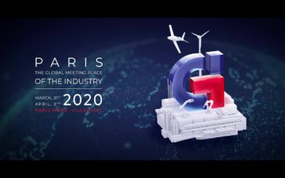 GLOBAL INDUSTRIE 2020